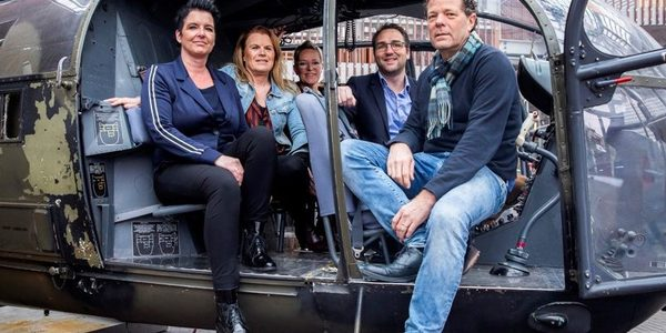 Team transport en logistiek