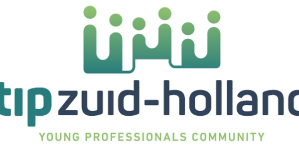 Logo tip zuid holland