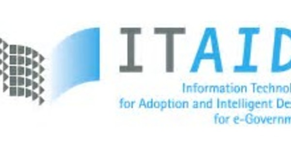 Logo itaide