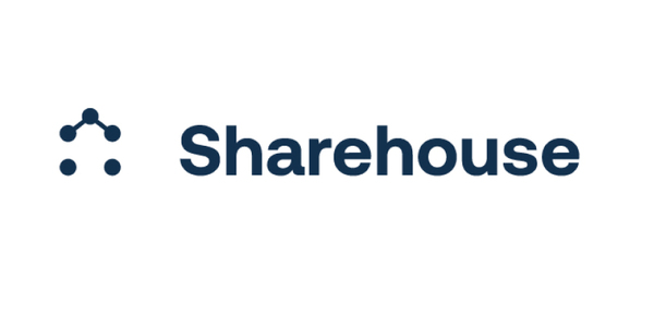 Sharehouse logo website